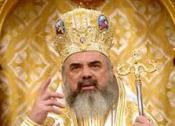 Patriarhul Daniel, despre Sfintele Sărbători Pascale: În Sfânta Cruce este ascunsă puterea Învierii
