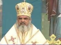 Patriarhul Daniel își cere IERTARE dacă unele cuvinte au fost insuficient de lămuritoare sau au fost răstălmăcite