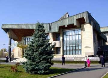 Patru concurenți pentru funcția de director al Serviciului Județean de Pază Maramureș