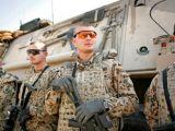Patru militari români au fost răniți în Afganistan