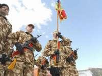 Patru militari români răniți în explozia unei mașini-capcană, în Afganistan