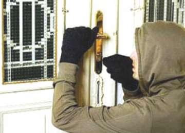 Patru sălăjeni cercetaţi pentru comiterea mai multor furturi pe raza județului Maramureș