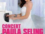 Paula Seling va concerta în Sighetu Marmației