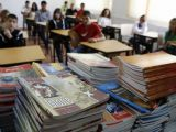 Pavel Năstase (Ministrul Educației): Avem în vedere realizarea unei legi a manualelor