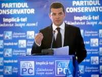 PC va merge la europarlamentare pe liste comune cu PSD și UNPR