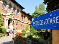 Pe 2 noiembrie va fi primul tur al alegerilor prezidențiale, pe 16 noiembrie al doilea tur