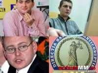 Pe surse: Denunțuri penale pe numele avocatului Cristian Niculescu Țâgârlaș și a jurnaliștilor Romeo Dobocan și Ciprian Dragoș