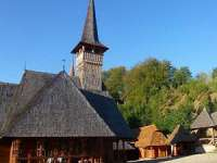PEDEAPSĂ: Preotul bătăuş din Sighet va fi trimis la mănăstire