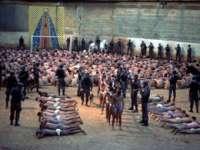 Pedepse de 624 de ani de închisoare pentru masacrul din 1992 de la Carandirú (Brazilia)