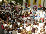 Pelerinaje la mănăstirile din Maramureș de Sfânta Mărie