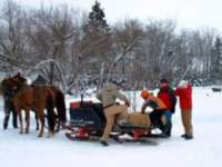 Pensiunile din Ocna-Șugatag și Borșa, pline de sărbătorile de iarnă