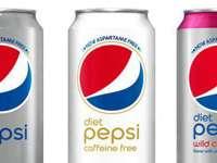 Pepsi a început livrările de suc `light` fără aspartam, un îndulcitor foarte periculos pentru organism