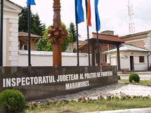 Percheziţii în mai multe localităţi din Maramureşul istoric