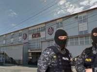 PERCHEZIŢII la CFR Cluj într-un caz de delapidare, evaziune fiscală și spălare de bani