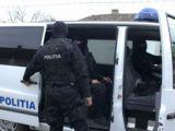 Percheziţii domiciliare desfăşurate de poliţiştii de investigare a fraudelor