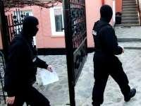 Percheziții domiciliare pe raza municipiului Sighetu Marmației