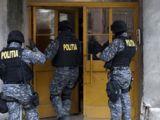 Percheziții în Maramureș, într-un dosar privind furturi din societăți comerciale