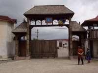 Percheziții la Penitenciarul Baia Mare