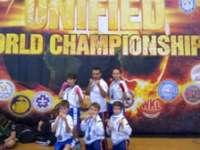 PERFORMANŢĂ: Clubul Ultimate Kickboxing Sighet a devenit Campion Mondial în Spania