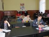 PERFORMANŢĂ: Elevi sigheteni printre câștigătorii concursului de chimie de la Dej