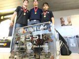 PERFORMANŢĂ: Elevii români au obținut medalia de aur la Campionatul Internațional de Robotică din Coreea de Sud