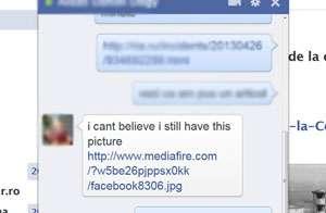 Pericole Malware pe Facebook