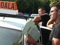 PERMIS DE CONDUCERE - Noi reguli la obţinerea permisului de conducere, de vineri
