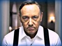 Personajul Frank Underwood, interpretat de Kevin Spacey, ar putea fi
