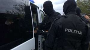 Peste 100 de percheziţii în Maramureş şi alte judeţe la evazionişti în domeniul construcţiilor