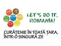 """Peste 10.000 de maramureșeni înscrişi la """"Let`s Do It, Romania!"""""""