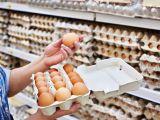 Peste 10.000 de ouă cu salmonela, importate din Polonia, retrase de pe piața românească