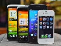 Peste 1,5 milioane de smartphone-uri, vândute în România în 2013