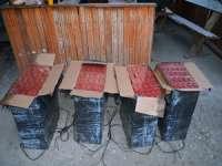 Peste 2.000 pachete ţigări de contrabandă confiscate de către polițiștii ITPF Sighet