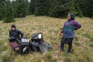 Peste 7.000 pachete cu tigari confiscate de poliţiştii de frontieră