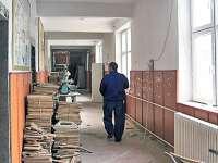 Peste două milioane de euro pentru reabilitarea școlilor din Sighetu Marmației