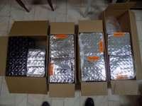 Peste o jumătate de tonă de articole pirotehnice confiscate de poliţiştii maramureşeni