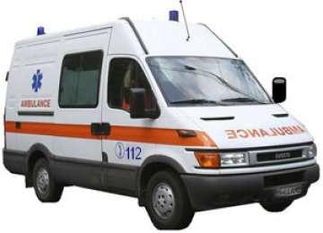 Peste o mie de solicitări într-o săptămâna pentru Serviciul de Ambulanţă Judeţean Maramureş