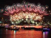 Peste un miliard de persoane ar putea urmări în direct pe internet focurile de artificii de la Sydney