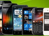 Peste un miliard de smartphone-uri au fost vândute în 2014 la nivel global