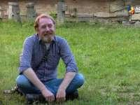 """Peter Hurley premiat la Gala Festivalului Internațional de Film """"Toamnă la Voroneț"""""""