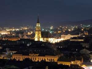 Petiție pentru autonomia Transilvaniei: mii de români cer stabilirea capitalei la Cluj