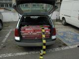 PETROVA: 7.490 de pachete cu ţigări de contrabandă confiscate de poliţişti