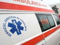 PETROVA: Bătrân accidentat în timp ce traversa strada neregulamentar