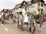 PETROVA - Festivalul Nuntă Tradițională în  27-28 mai 2018