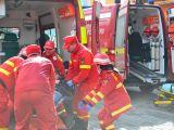 PETROVA - ISU Maramureş va desfășura un exercițiu în cazul producerii unui accident rutier cu victime multiple
