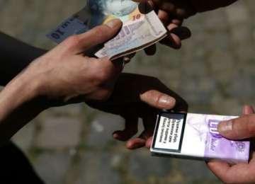 PIAȚA AGRO-ALIMENTARĂ: Cinci persoane sunt cercetate pentru contrabandă
