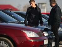 Piața auto din România a avut cea mai mare creștere din UE în luna noiembrie