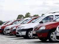 Piaţa auto din România a înregistrat, în mai, cea mai mare scădere din Europa
