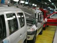 Piața auto românească a crescut cu 25,3%, în primele zece luni ale anului