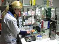 Piaţa farmaceutică, creştere simbolică în 2013